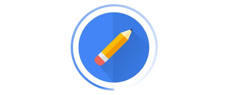 An illustrated pencil and a progress bar indicates success in learning.