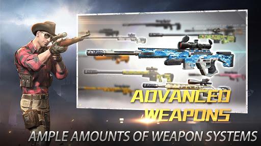 Sniper Online  captures d'écran 2