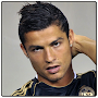 Ronaldo CR 7 Wallpaper 2018 APK icon