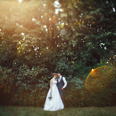 Wedding photographer Andrey Cheban (AndreyCheban). Photo of 25.07.2017