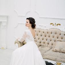 Wedding photographer Mariya Izmesteva (MariIzmes). Photo of 19.01.2016