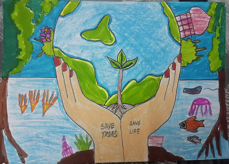 save trees save life plowns
