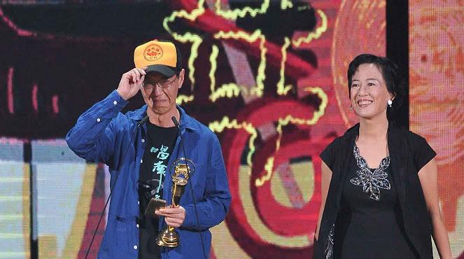 [迷迷音樂] 林生祥的〈有 無〉奪下第29屆金曲獎「最佳單曲製作人獎」