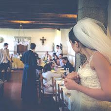 Wedding photographer Danilo Mecozzi (mecozzi). Photo of 10.11.2014
