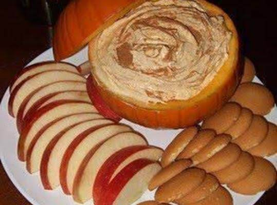 Fall Dip Recipe