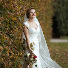 Wedding photographer Olesya Kareva (Olisa911). Photo of 07.11.2016