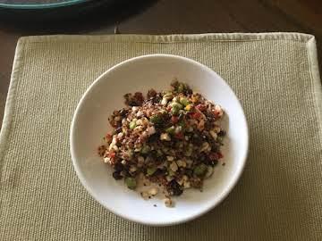 Mimi's Quinoa Summer Salad