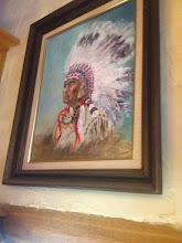 Photo: Native American Art