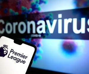 Neuf nouveaux cas de coronavirus en Premier League