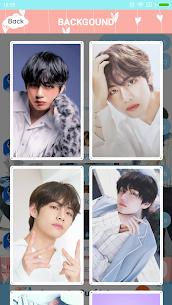 BTS Messenger – Chat with BTS 2020 24 Mod APK Download 3