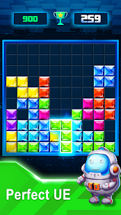 Block Puzzle Classic Plus - náhled