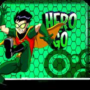 Game Superhero Titans Go : Magic Rush APK for Windows Phone