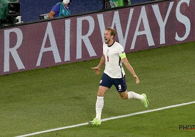Harry Kane veut forcer son transfert à City : il n'a pas repris les entraînements avec Tottenham