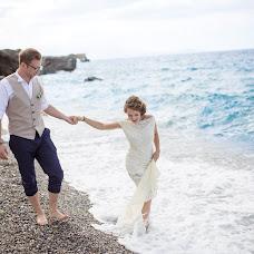 Hochzeitsfotograf Vitaliy Kurec (FROZEN). Foto vom 24.03.2017