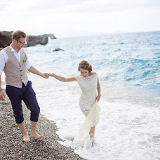 Wedding photographer Vitaliy Kurec (FROZEN). Photo of 24.03.2017