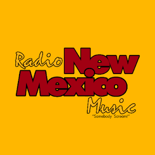 New Mexico Music Radio- screenshot thumbnail