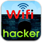 Hacker password wifi 2017
