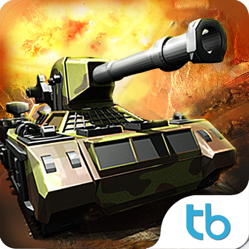Tank Empire:Venture into WWII 策略 App LOGO-APP開箱王