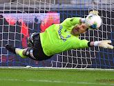 Charleroi: les plus beaux arrêts de la saison de Nicolas Penneteau