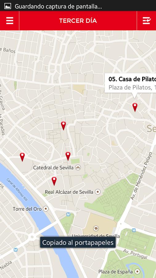 Sevilla - screenshot