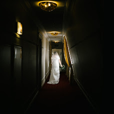 Wedding photographer Igor Tkachenko (IgorT). Photo of 29.11.2017