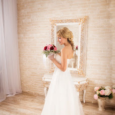 Wedding photographer Alena Polonskaya (AlenaPolonskay). Photo of 02.10.2015