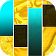 Ghost piano Magic tiles (game)