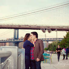 Wedding photographer Irina Filchukova (FairyLens). Photo of 24.09.2014