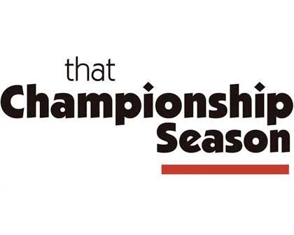 That Championship Season