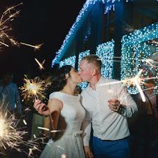 Wedding photographer Anton Khryapochkin (antonxas). Photo of 11.01.2019
