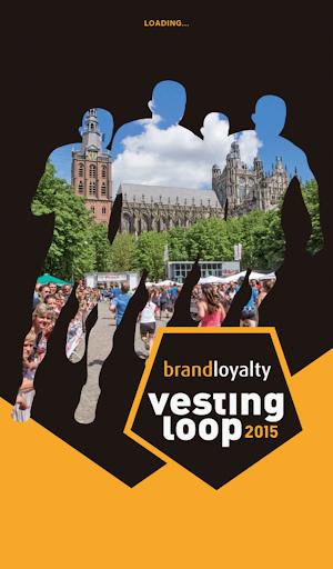 BrandLoyalty Vestingloop