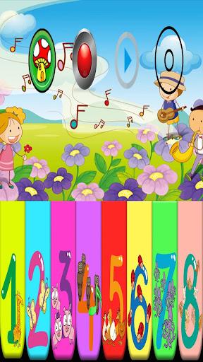 幸せな小さなピアノ|玩工具App免費|玩APPs
