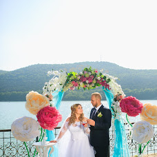 Wedding photographer Kirill Skryglyukov (lagoda). Photo of 23.05.2017