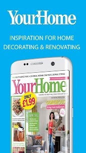 Your Home Magazine v6.2.9 (SAP) (Subscribed) 1