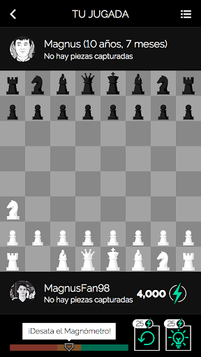 Play Magnus - Ajedrez  trampa 3
