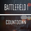 Countdown for BATTLEFIELD 1 icon