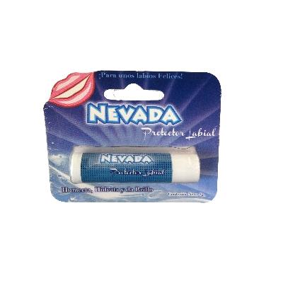Labial Nevada Lips Proctector Natural  4G