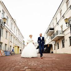 Wedding photographer Andrey Rodchenko (andryby). Photo of 19.10.2015
