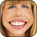 Face Warp: Funny Mirrors icon