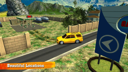 Offroad Car Drive apkpoly screenshots 15