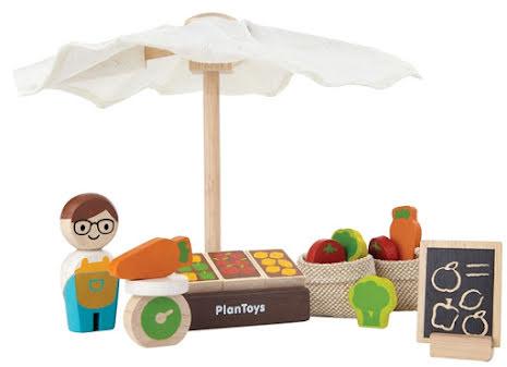 Plan Toys Market