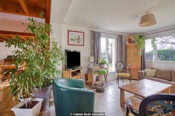 Maison 7 pièces 155,3 m2