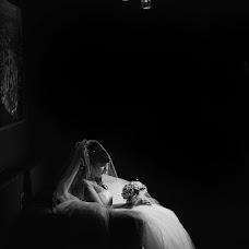 Wedding photographer Ekaterina Urumbaeva (junyanv). Photo of 15.10.2013