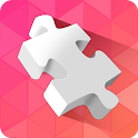 Make Picture- Jigsaw Puzzle icon