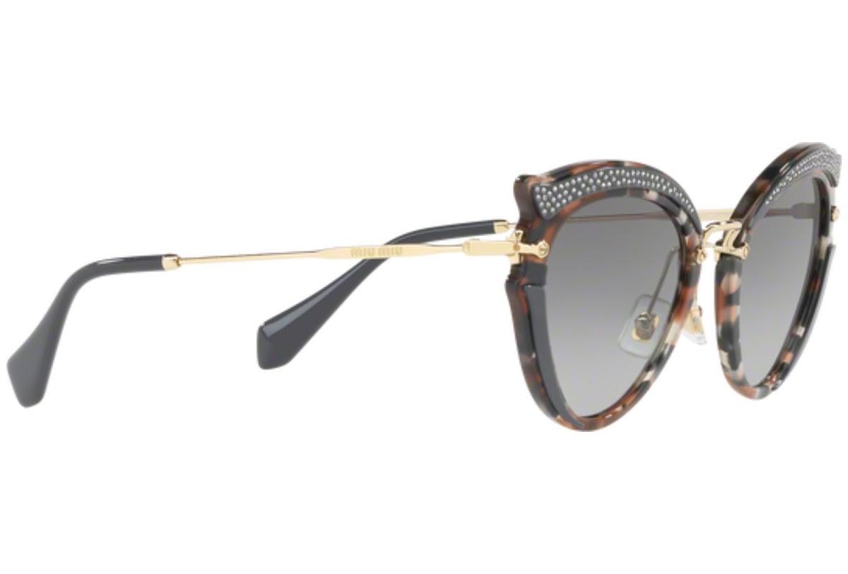 1600fcf1e88aa Buy MIU MIU 05SS 5223 79A3M1 Sunglasses