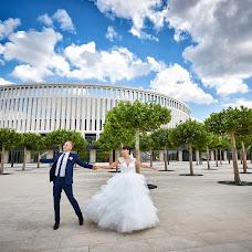 Wedding photographer Roman Gukov (GRom13). Photo of 22.11.2017