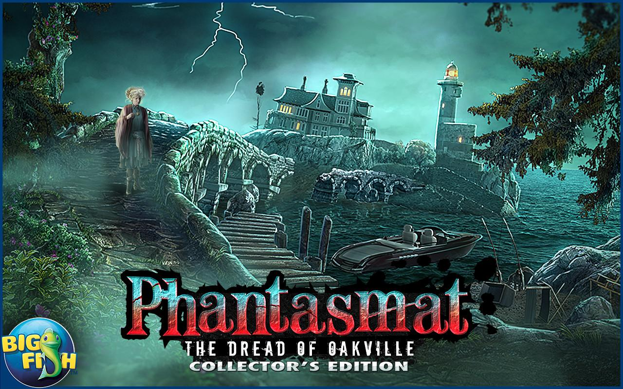 Phantasmat: Oakville (Full)- screenshot
