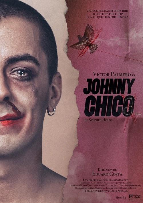 Johnny Chico