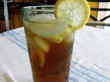 Southern Sweet Tea Recipe