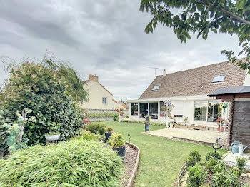 maison à Cesny-aux-Vignes (14)